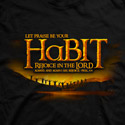 Let Praise Be Your Habit
