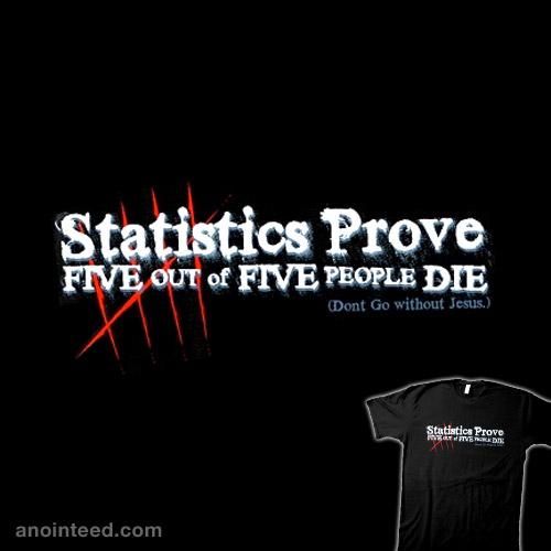 Statistics Prove
