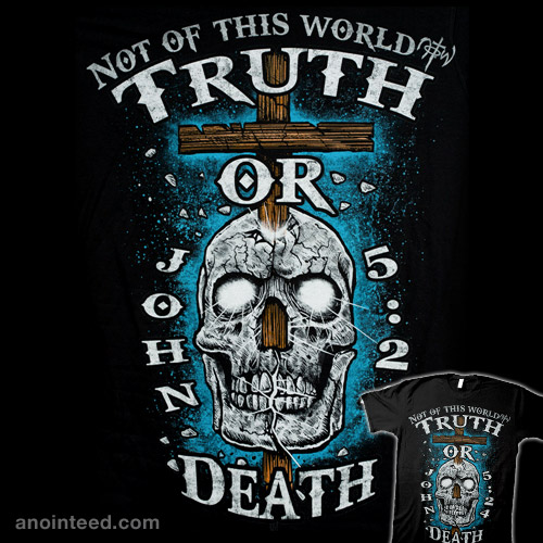 Truth or Death