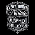 Everything's Possible