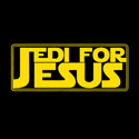 Jedi for Jesus