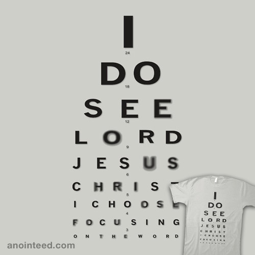 I Do See