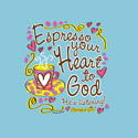 Espresso Your Heart to God
