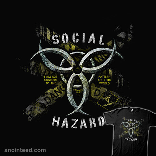 Social Hazard