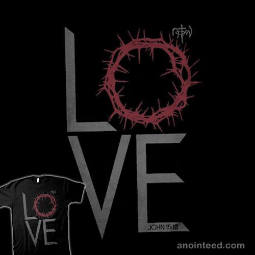 Love Thorn