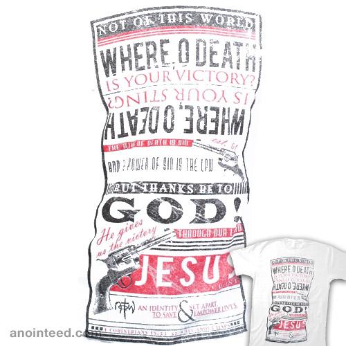Where, O Death